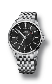 Oris Pointer Day, Date 01 755 7691 4054-07 8 21 80