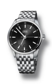 Oris Artix Date 01 733 7642 4034-07 8 21 80