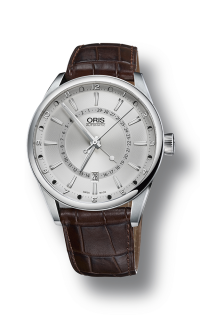 Oris Pointer Moon, Date 01 761 7691 4051-07 5 21 80FC