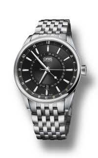 Oris Pointer Moon, Date 01 761 7691 4054-07 8 21 80