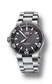 Oris Red Limited Edition 01 733 7653 4183-Set MB