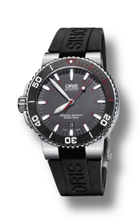 Oris Red Limited Edition 01 733 7653 4183-Set RS