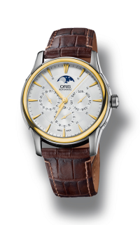 Oris Artelier Complication 01 781 7703 4351-07 5 21 70FC
