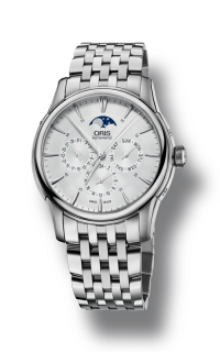 Oris Artelier Complication 01 781 7703 4051-07 8 21 77