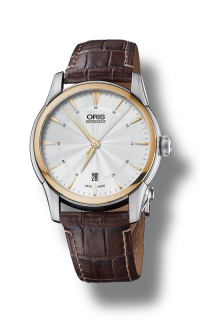 Oris Artelier Complication 01 733 7670 6351-07 5 21 70FC