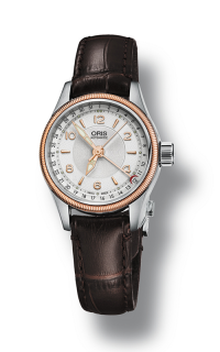 Oris Big Crown Pointer Date 01 594 7680 4331-07 5 14 77FC