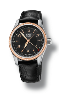 Oris Big Crown Pointer Date 01 754 7679 4334-07 5 20 76FC