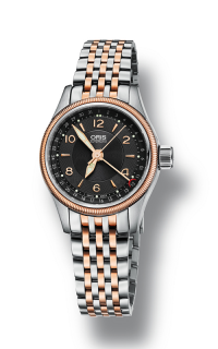 Oris Big Crown Pointer Date 01 594 7680 4334-07 8 14 32