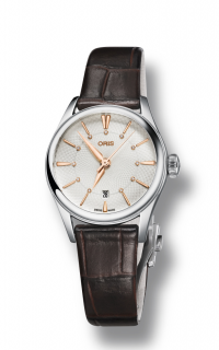 Oris Artelier Date Diamonds 01 561 7722 4031-07 5 14 65FC