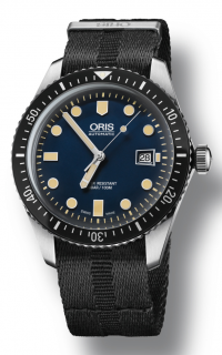 Oris Divers Sixty-Five  01 733 7720 4055-07 5 21 26FC