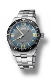 Oris Divers Sixty-Five  01 733 7707 4065-07 8 20 18