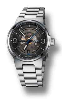 Oris Engine Date 01 733 7716 4164-07 8 24 50