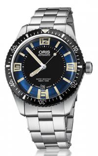 Oris Divers Sixty-Five  01 733 7707 4035-07 8 20 18