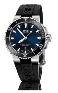 Oris Divers Sixty-Five  01 733 7653 4135-07 4 26 34EB