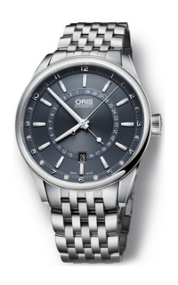 Oris Artix Complication 01 761 7691 4085-07 8 21 80