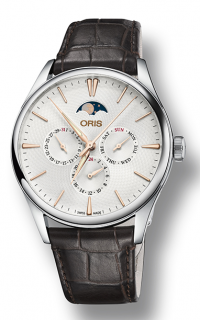 Oris Artelier Complication 01 781 7729 4031-07 5 21 65FC