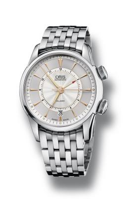 Oris Artelier Alarm 01 908 7607 4051-Set-MB product image