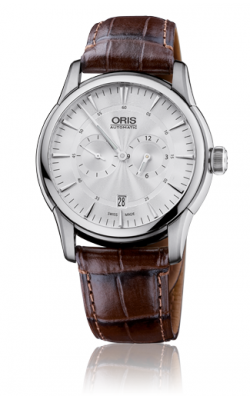 Oris Artelier Regulateur 01 749 7667 4051-07 1 21 73FC product image