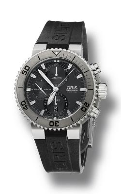 Oris Watch 01 674 7655 7253-07 4 26 34TEB product image