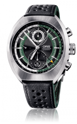 Oris Chronoris Grand Prix '70 Limited Edition 01 677 7619 4154 LS