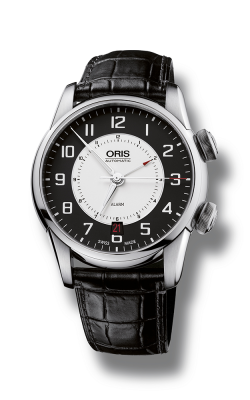 Oris RAID 2011 Alarm Limited Edition 01 908 7607 4094-Set LS