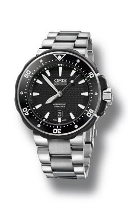 Oris Watch 01 733 7682 7154-07 8 26 75PEB product image