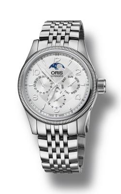 Oris Watch 01 582 7678 4061-07 8 20 30 product image