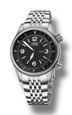 Oris Royal Flying Doctor Service 735 7728 4084 8 22 22