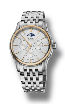 Oris Artelier Complication Watch 01 582 7689 6351-07 8 21 77 product image