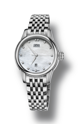 Oris Watch 01 561 7687 4091-07 8 14 77 product image