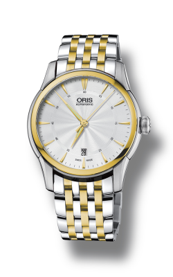 Oris Watch 01 733 7670 4351-07 8 21 78 product image