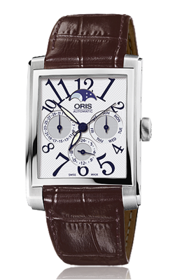 Oris Watch 01 582 7658 4061-07 5 23 70FC product image