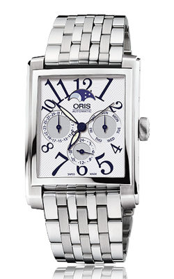 Oris Watch 01 582 7658 4061-07 8 23 82 product image
