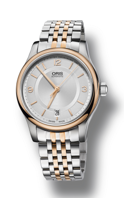 Oris Watch 01 733 7578 4331-07 8 18 63 product image