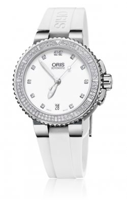Oris Watch 01 733 7652 4991-07 4 18 31 product image