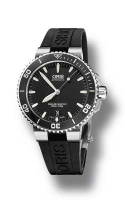 Oris Watch 01 733 7676 4154-07 4 21 34 product image