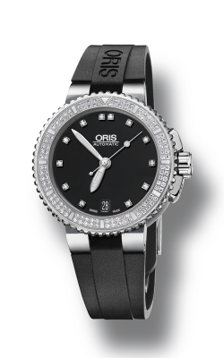 Oris Watch 01 733 7652 4994-07 4 18 34 product image