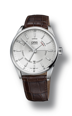 Oris Pointer Day, Date 761 7691 4051 5 21 80 FC