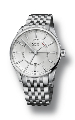 Oris Pointer Day, Date 761 7691 4051 8 21 80