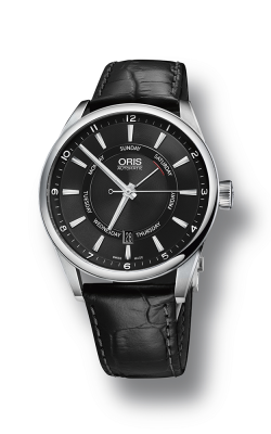 Oris Culture Artix Pointer Day, Date Watch 01 755 7691 4054-07 5 21 81FC product image