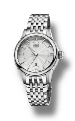 Oris Artelier Date 01 561 7687 4071-07 8 14 77