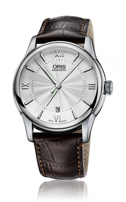 Oris Watch 01 733 7670 4071-07 1 21 73FC product image