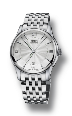 Oris Watch 01 733 7670 4071-07 8 21 77 product image