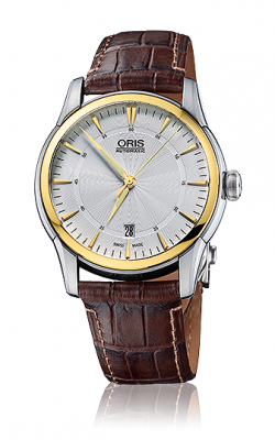Oris Watch 01 733 7670 4351-07 1 21 73FC product image