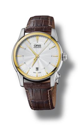 Oris Watch 01 733 7670 4351-07 5 21 70FC product image