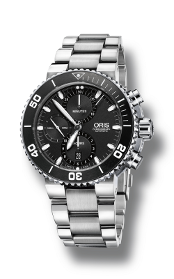 Oris Watch 01 774 7655 4154-07 8 26 01PEB product image