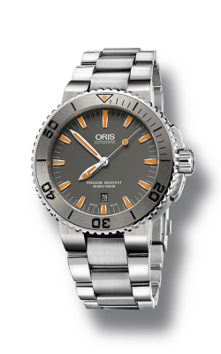 Oris Watch 01 733 7653 4158-07 8 26 01PEB product image