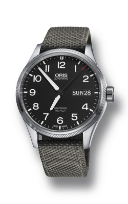 Oris Watch 01 752 7698 4164-07 5 22 17FC product image