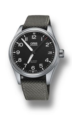 Oris Watch 01 751 7697 4164-07 5 20 17FC product image