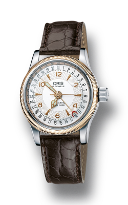 Oris Big Crown Original Pointer Date 01 594 7695 4361-07 5 14 52